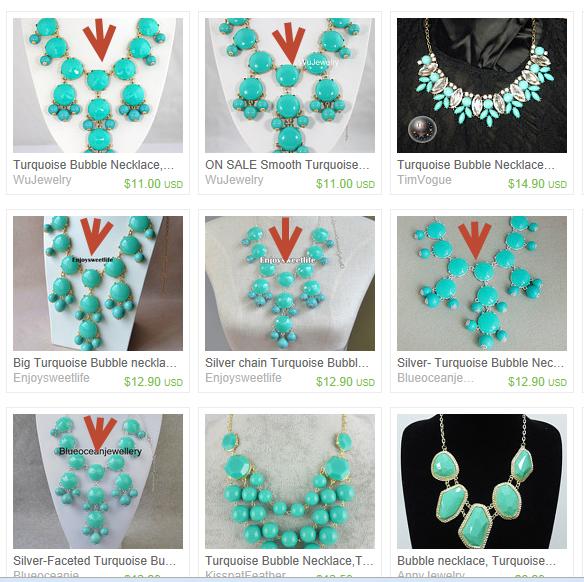turq necklace 2